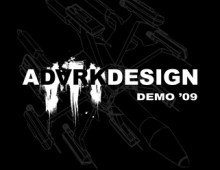 A Dark Design – Demo '09