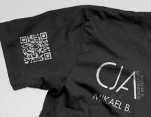 CJA – t-shirt