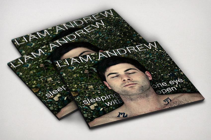 Liam Andrew - cdcover