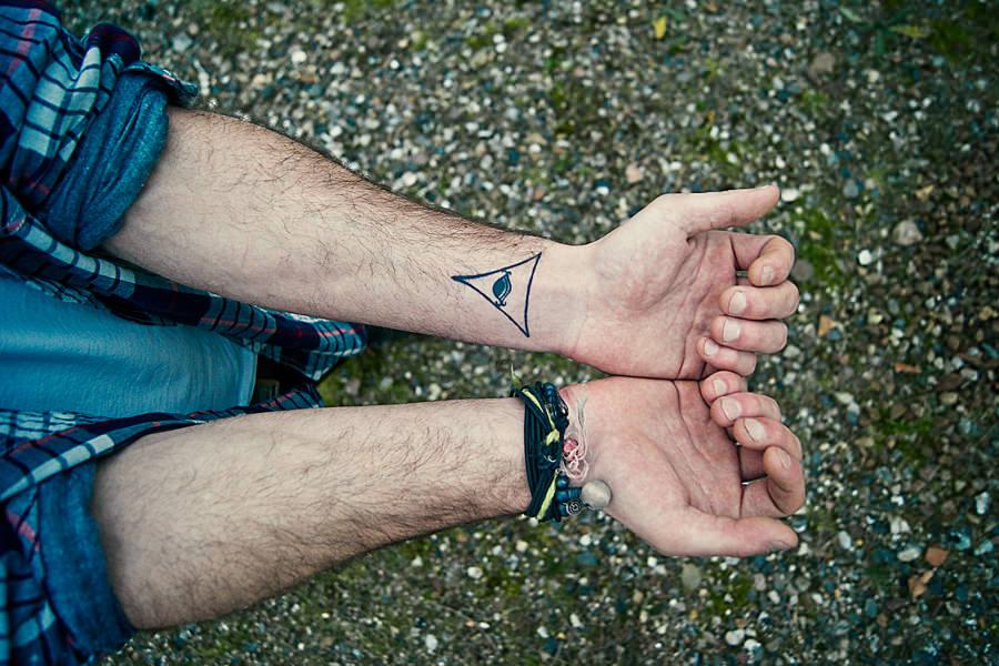Liam Andrew - photo 3