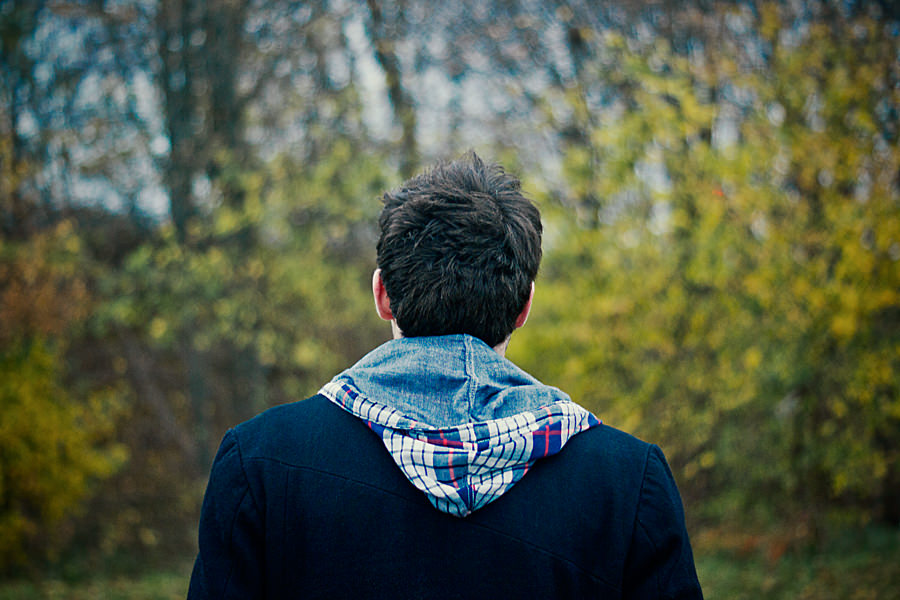 Liam Andrew - photo 5
