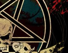 Satan's Bingo – logo