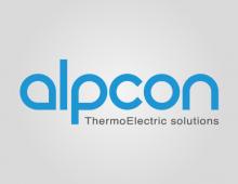 Alpcon – logo