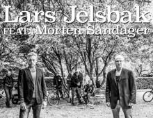 "Lars Jelsbak ""Nyt perspektiv"""
