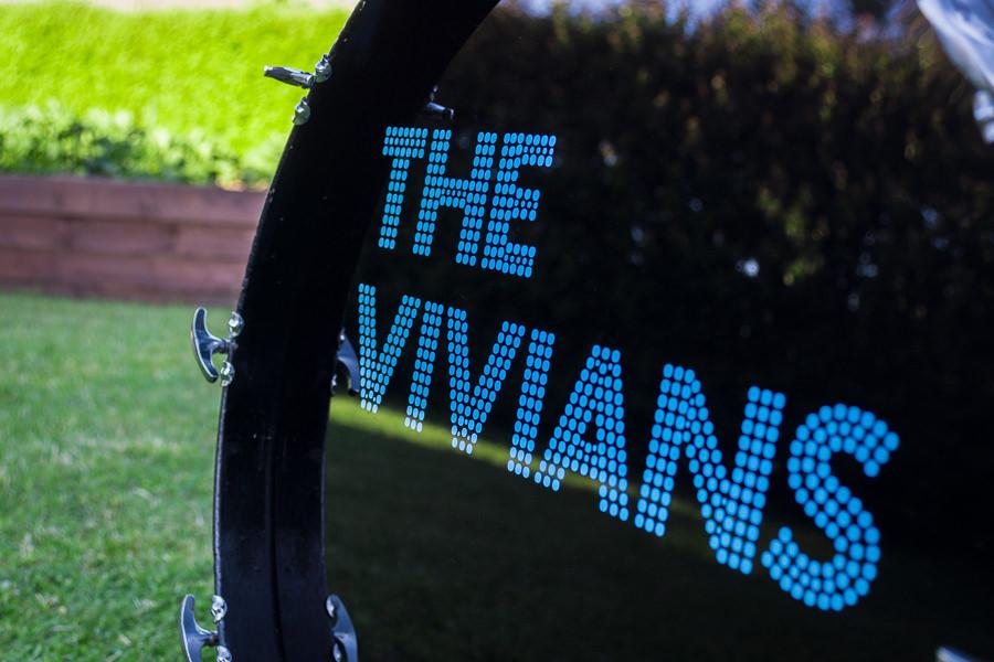The Vivians - foto 2